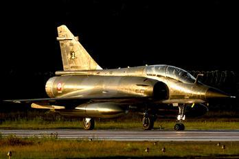 125-BA - France - Air Force Dassault Mirage 2000N