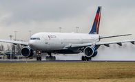 N808NW - Delta Air Lines Airbus A330-300 aircraft