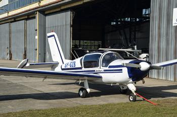 SP-GZB - Private PZL 110 Koliber (150, 160)