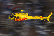 HB-ZMU - Heli Bernina Eurocopter AS350 Ecureuil / Squirrel aircraft