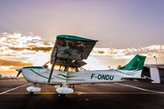 F-ONDU - Private Cessna 172 Skyhawk (all models except RG) aircraft