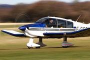 F-GSBM - Private Robin DR.400 series aircraft