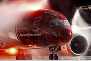 EI-LND - Norwegian Long Haul Boeing 787-8 Dreamliner aircraft