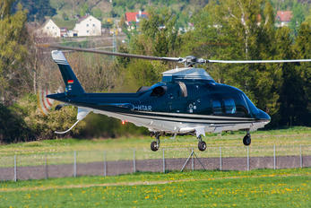 D-HTAR - Private Agusta / Agusta-Bell A 109S Grand