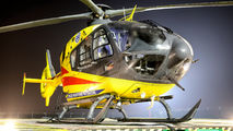 SP-HXL - Polish Medical Air Rescue - Lotnicze Pogotowie Ratunkowe Eurocopter EC135 (all models) aircraft