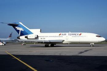 OK-TGX - Air Terrex Boeing 727-21