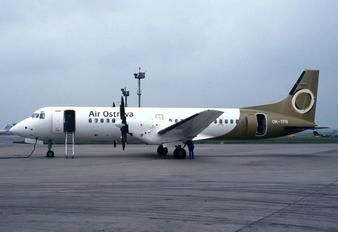 OK-TFN - Air Ostrava British Aerospace ATP