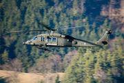 6M-BE - Austria - Air Force Sikorsky S-70A Black Hawk aircraft