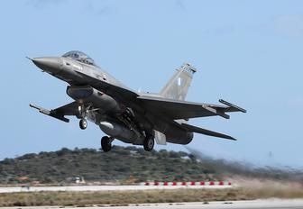 510 - Greece - Hellenic Air Force General Dynamics F-16C Fighting Falcon