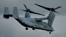 168293 - USA - Marine Corps Bell-Boeing V-22 Osprey aircraft