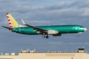 N1787B - American Airlines Boeing 737-800