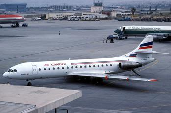 F-BMKS - Air Charter Sud Aviation SE-210 Caravelle