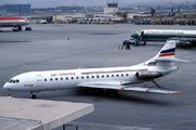 F-BMKS - Air Charter Sud Aviation SE-210 Caravelle aircraft