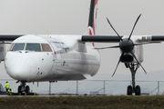 SP-EQH - euroLOT de Havilland Canada DHC-8-400Q / Bombardier Q400 aircraft