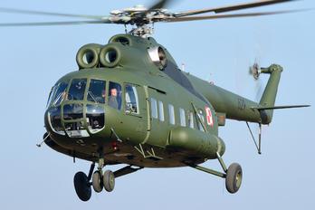 629 - Poland - Army Mil Mi-8