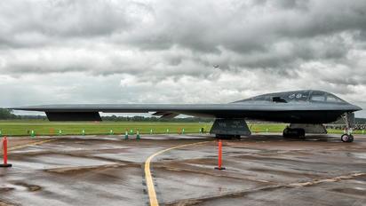 82-1068 - USA - Air Force Northrop B-2A Spirit