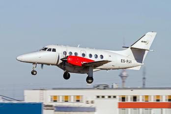 ES-PJI - Avies British Aerospace Jetstream (all models)