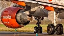 G-EZIR - easyJet Airbus A319 aircraft