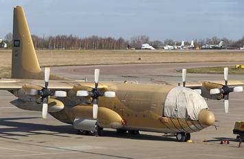 482 - Saudi Arabia - Air Force Lockheed C-130H Hercules