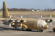 482 - Saudi Arabia - Air Force Lockheed C-130H Hercules aircraft