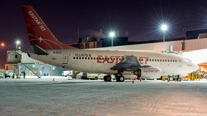 HL8215 - Eastar Jet Boeing 737-700