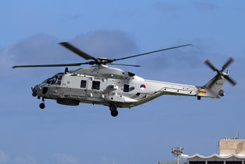 N-277 - Netherlands - Navy NH Industries NH90 NFH