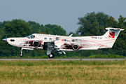 HB-FVI - Private Pilatus PC-12 aircraft