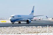 SP-ENH - Enter Air Boeing 737-400 aircraft