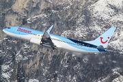 G-TAWU - Thomson/Thomsonfly Boeing 737-800 aircraft