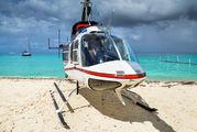 HI893 - Private Bell 206L Longranger aircraft
