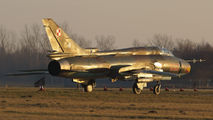 8103 - Poland - Air Force Sukhoi Su-22M-4 aircraft