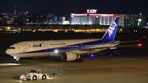 JA703A - ANA - All Nippon Airways Boeing 777-200 aircraft