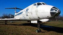 SP-LHB - LOT - Polish Airlines Tupolev Tu-134A aircraft