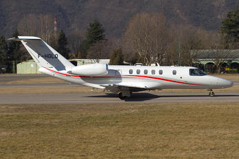 F-HGLO - Private Cessna 525C Citation CJ4