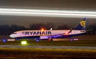 EI-DWP - Ryanair Boeing 737-800 aircraft