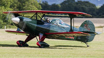 G-BIMN - Private Steen Aero Lab Skybolt aircraft