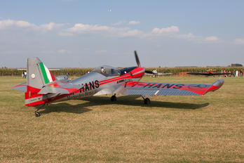 I-HANS - Private Zlín Aircraft Z-50 L, LX, M series