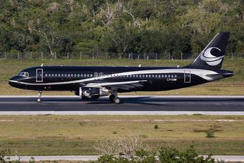 LY-COM - Cubana Airbus A320