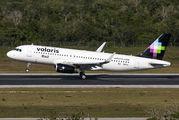 N518VL - Volaris Airbus A320 aircraft