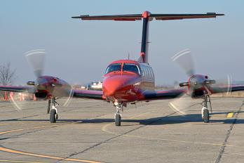 1121 - SMURD Piper PA-42 Cheyenne
