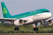 EI-EPR - Aer Lingus Airbus A319 aircraft