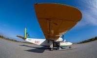 JA5324 - Ryukyu Air Commuter Britten-Norman BN-2 Islander aircraft