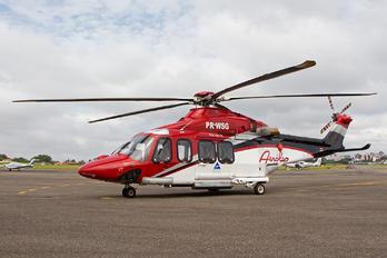 PR-WSG - Aeroleo Taxi Aereo Agusta Westland AW139