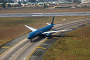VN-A145 - Vietnam Airlines Boeing 777-200ER aircraft