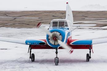 RA-44280 - Private Yakovlev Yak-18T
