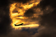 - - Korean Air Cargo Boeing 747-400F, ERF aircraft