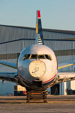 N253AY - US Airways Boeing 767-200ER