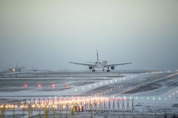 OH-LVA - Finnair Airbus A319