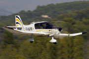 F-HAPR - Private Robin DR.400 series aircraft