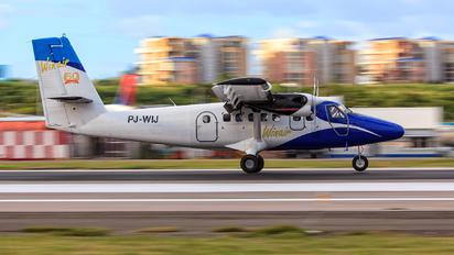 PJ-WIJ - Winair de Havilland Canada DHC-6 Twin Otter